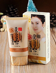 New LIDEAL Makeup Concealer Moisturized BB Cream 1Pc