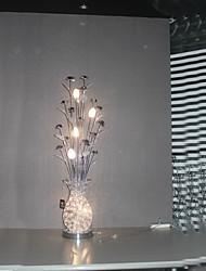 Metal - Lámparas de Suelo - LED - Moderno/ Contemporáneo/Tradicional/ Clásico/Novedad