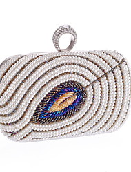 Women PU Formal / Event/Party / Wedding Evening Bag Multi-color