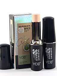 1 Highlighters/Bronzers Wet Balm Natural Face Multi-color