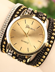 Women's Watches Large Dial New Listing Cool Watches Unique Watches Fashion Watch