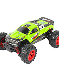 FQ777-9012 1:24ratio 2.4 GHz All-Wheel-Drive Model Car