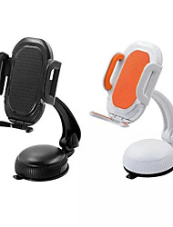 16HD79 Smartphone & Tablet Car Dashboard Mount (Assorted Color)