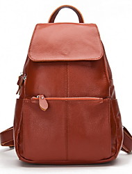 Hot Selling Simple Design Fashion  Wild backpack Classic backpack