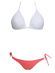 Women's  String Halter Tie Bikini