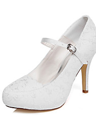 1 Inch Heel Bridal Shoes - Lightinthebox.com