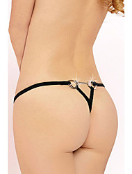 Seven Til Midnight Cuff Me Sexy Thong