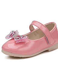 Girls' Shoes Dress Round Toe Flats More Colors available