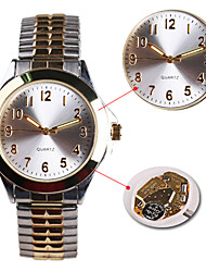 Manufacturers Supply Elastic Belt Mens Watch Cool Watches Unique Watches