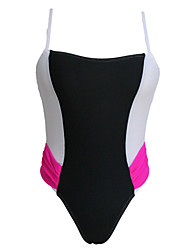 Women's  1 PC Body Shaper Swimwear