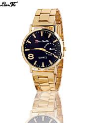 8 qualidade relógios homens mulheres marca de luxo relógios de pulso de quartzo moda neutros