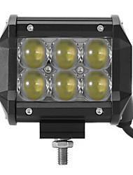 8x 30w вел свет работы бар внедорожный 12v 24v АТВ наводнения внедорожный для грузовиков 4x4 утв