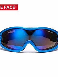 Hot Style Girls Boys Monolayer Lens Children Ski Goggles Outdoor Snowboard Goggles Kid Skiing Windproof Glasses NF005