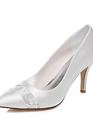 Women's Wedding Shoes Heels Heels Wedding / Party & Evening