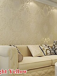 New Rainbow™ Classical Wallpaper Art Deco European style Wall Covering Non-woven Paper Wall Art