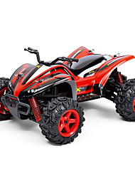 SUBOTECH BG1510A Description Of Product:1:24 Ratio 2.4 GHz All-Wheel-Drive Model Car High Speed Car