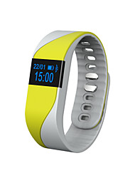 2016 Newest Smart Wristband Fitness Tracker Smartband Heart Rate Monitor Sport Fitness Tracker