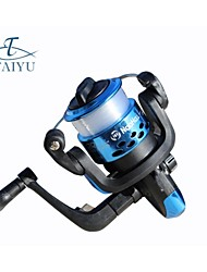Spinning Reels 5.1:1 6 Ball Bearings ExchangableSea Fishing / Trolling & Boat Fishing / Carp Fishing / Bass Fishing