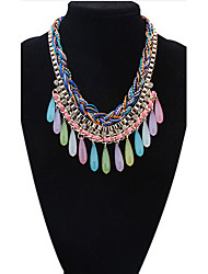 Cute / Party Alloy / Acrylic Statement