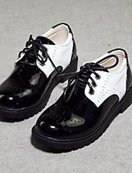 BOY - Sneakers alla moda - Comoda - Di pelle