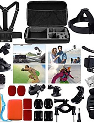 899 Anti-Fog Insert / Protective Case / Monopod / Suction Cup / Straps / Hand Grips/Finger Grooves / Accessory Kit / Mount/HolderAll in