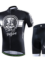 Cycling Tops / Bottoms / Clothing Sets/Suits / Shorts / Pants / Tracksuit / Jerseys / Compression Clothing / T-shirtWomen's / Men's /