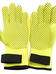 анти-заноса дышащие дайвинг перчатки для детей ЭСП + PC