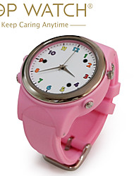 TOP WATCH Kids GPS Phone Watch