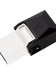 64gb micro-usb OTG kingston original e USB3.0 (dtduo3) telefone inteligente unidade flash USB + tablet pc