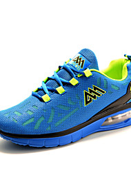 Men's Sneakers Spring / Summer / Fall / Winter Comfort Breathable / Athletic / Casual Black / Blue / GreenTennis /