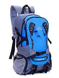 28 L Rucksack Legere Sport Outdoor Feuchtigkeitsundurchlässig / tragbar Blau Nylon Fulang