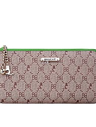 Xu™ Women's The Large Capacity  Wallet/Handbags