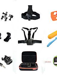Accessories For GoPro Accessory Kit All in One, For-Action Camera,Gopro Hero 5 Gopro Hero 4 SessionHunting and Fishing Surfing/SUP