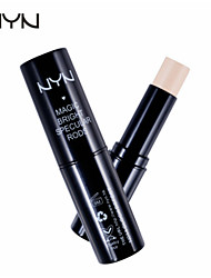 NYN® Concealer Dry Pencil Whitening / Long Lasting / Natural / Fast Dry Face