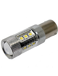 1156 Car LED Turn Signal Lamp Car LED Bulb High Brightness Performance Car LED Lamp White Color