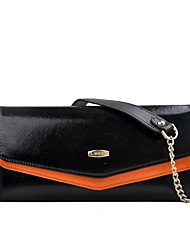 Victory Polo Women's Cowhide Clutch