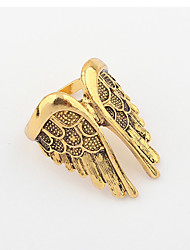 Vintage / Casual Alloy Statement Ring