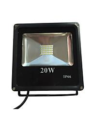 20W LED Flutlicht 40 smd 2835 1600lm wasserdicht ac 85-265v Yangming