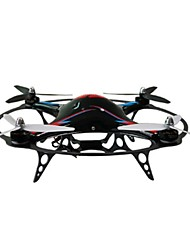 Skyartec MC02-1 Zumbido 6 ejes 7 canales 2.4G RC Quadcopter