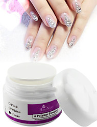 Nail Powder  Acrylic Poeder a Polymer Clear Powder Professional Acrylic System