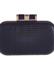 L.WEST Woman Fashion Contracted Evening Bag