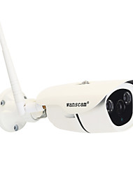 Wanscam HW0042 Hi3518C Support POE AP Funtion HD 960P Waterproof Bullet P2P IP Camera build in 16GB TF card