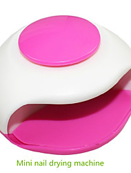 Mini Nail Dryer Manicure Nail Oil Drying Machine