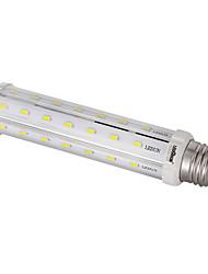 15W E14 B22 E26/E27 LED Mais-Birnen T 44 SMD 5730 100 lm Warmes Weiß Natürliches Weiß Dekorativ AC 85-265 V 1 Stück