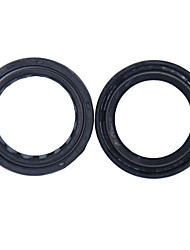 43X 33 X10.5mm Front Fork Oil Seal For Dirt Pit Bike KLX SSR SDG