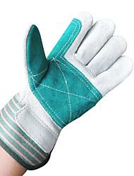 The Inner Cotton Canvas Gardening Gloves (2/set)