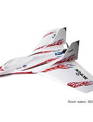 Skyartec RC Airplane Skyfun Brushless ARF Kit(include servo) (AP04-5)