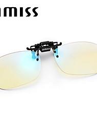 profissional de moda anti-radiação anti-azul anti-fadiga jogo clipe de miopia dedicado