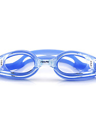 FEIUPE Swimming Goggles Women's / Men's / Unisex Anti-Fog / Waterproof / Adjustable Size / Anti-UV / For nearsightedness Silica Gel PC