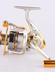 Spinning Reels 5.2:1 11 Ball Bearings Exchangable Sea Fishing / Spinning / Freshwater Fishing-FC1000